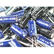 Eletrolytic Capacitors Value Pack (100pcs)