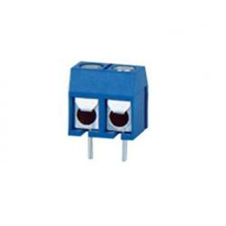 2 Terminal Block PCB 5mm