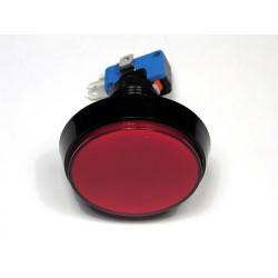 Arcade Illuminated Button 60mm
