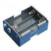 6 x AA Battery Holder