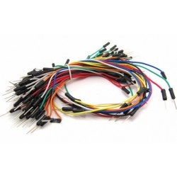 Jumper Wire M / M Pack (60pcs)