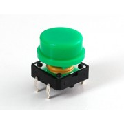 Colorful Round Tactile Button Switch