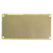 Experimenters Board 142x74mm