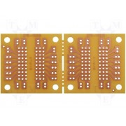 IC ProtoBoard up to DIP 20